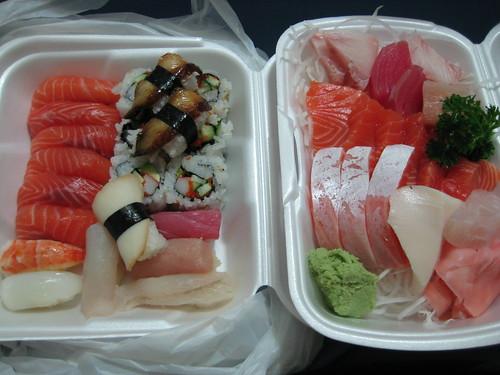 $30 Sushi & Sashimi