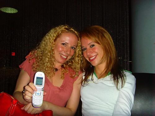 Grace Piper & Dina Kaplan