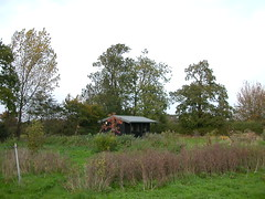 Vajrasana solitary cabin