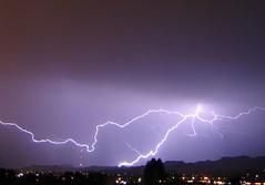 puzzle (rcameraw) Tags: arizona storm exposure tucson az monsoon 100views electricity lightning