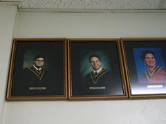 1993 Valedictorian
