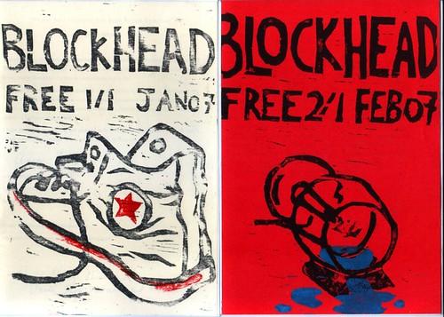blockheadzine