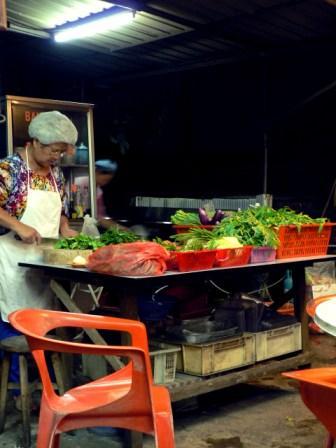 Bangkok tom yam 1
