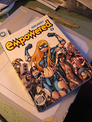Empowered #1