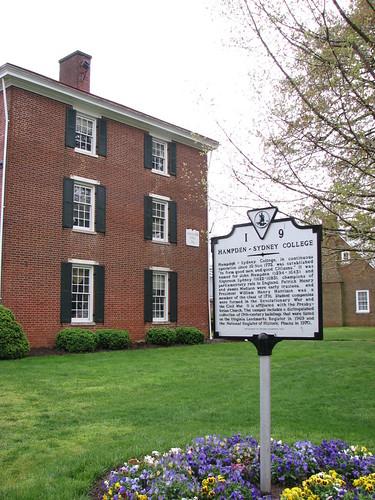 Colleges In Virginia