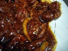 De Noung - Goat Grill