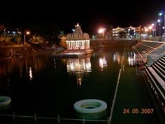 Tirupathi Teertha kulam (ashok.zg) Tags: temple kulam tirupathi