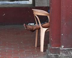 foot rest (jobarracuda) Tags: lumix foot chair rest fz50 panasoniclumix jobarracuda dmcfc50