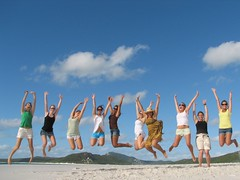 Girls Jump!