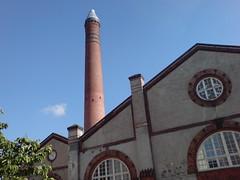 Iconic Kedelhallen
