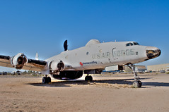 lockheed ec-121h warning star (Matt Ottosen) Tags: arizona museum airplane nikon raw tucson space aviation air pima single lockheed hdr constellation d90 pimaairspacemuseum photomatix ec121 singleraw upcoming:event=1420165