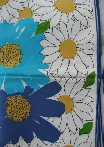 Vera Set of 10 Vintage Napkins