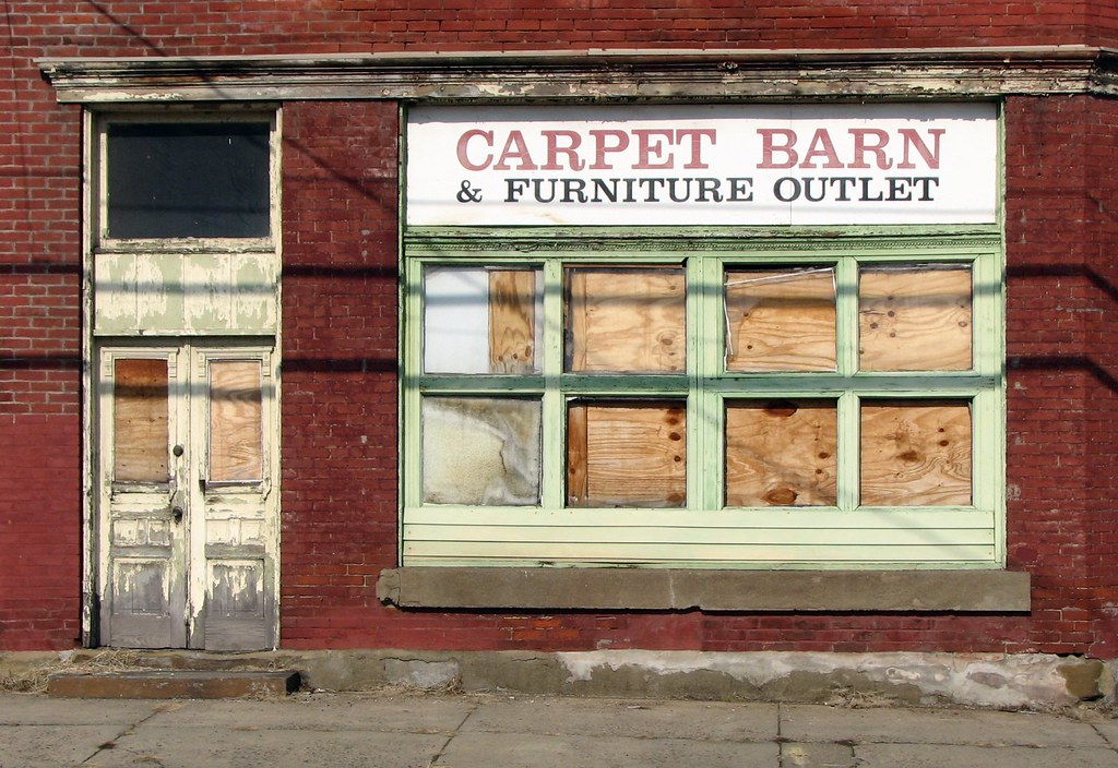 Carpet Barn & Furniture Outlet