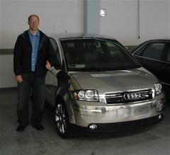 Audi A2 Fan (kurtmcq) Tags: germany deutschland am frankfurt main bad bunker record audi opel nsu prinz auditt bundeswehr wankel nauheim ober audia2 heilbron k70 nsumax morlen nsuprinz vwk70 mercedes170 nekarsulum schitnitzlcharlies nsuspider germantractor