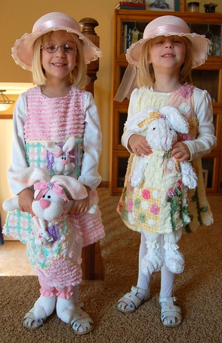 Easter 2007