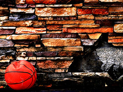 The Ball and The Wall