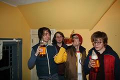 IMG_6231.jpg (resistealeau) Tags: beer ma massachusetts barrel band scene sue cracker holyoke mass recording 40oz crackerbarrel