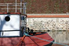 Båt Vadstena
