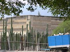 Mitla (Giese555) Tags: mexico oaxaca mitla zapotec
