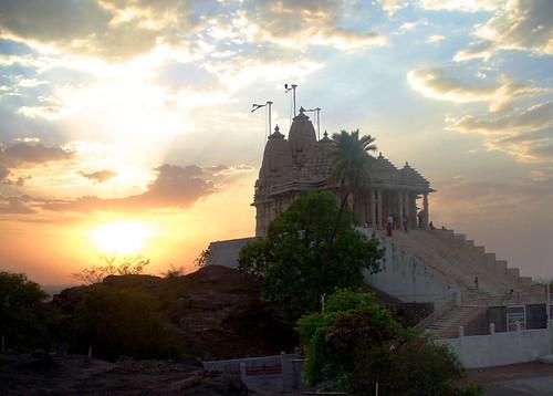 Temple Jain, Bhopal