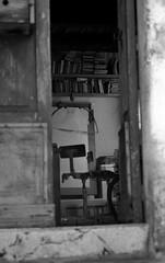 Calcata (Marco Valenti) Tags: porta sedia calcata