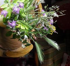Bouquet des fleurs sauvages-30 V rotated