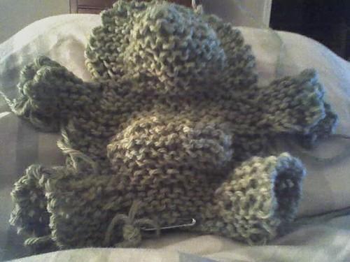 Huggable Hedgehog Knitting Pattern : Huggable Hedgehog - Show me yours! - Knit-Alongs ...