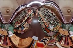 La caverne aux livres - by gadl