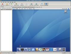 OS X in VMware Server