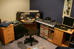 Studio reorg
