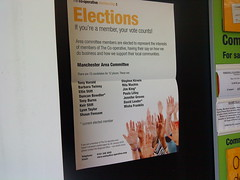 Co-op Elections