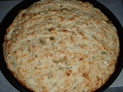 3264541768 4bf35ed728 m Jalapeno and Cheese Beer Bread