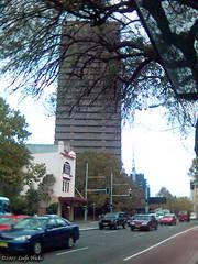 Autum Tower