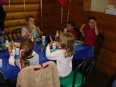 DSC01525 (kim.foote) Tags: birthday party twins 6th