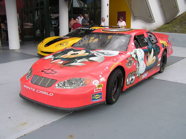 usa racing nascar daytona daytonainternationalspeedway chevymontecarlo
