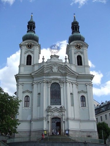 St. Magdalene Church