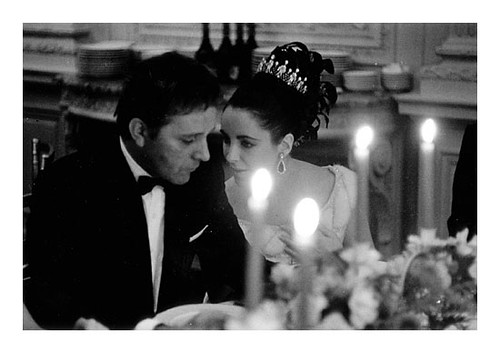 Liz & Richard