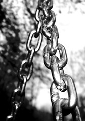 Chain by Ella's Dad on Flickr