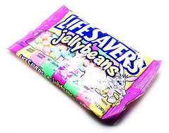 Lifesaver Jellybeans Pastels