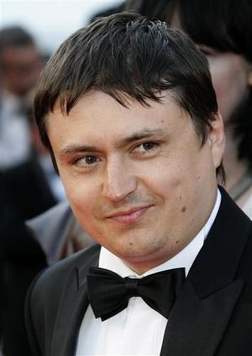 Cristian Mungiu Romanian film Director Palme d'Or Cannes 2007