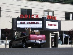Orick Theater
