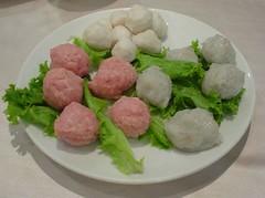 [吃] 圍爐酸菜白肉火鍋 (5)