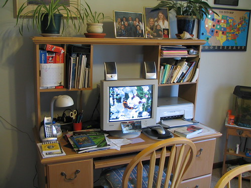 RuthieJhome workspace