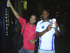 Carnaval 2007 - Bola Preta - 1 Desfile (Alex da Silveira) Tags: preta carnaval bola 2007