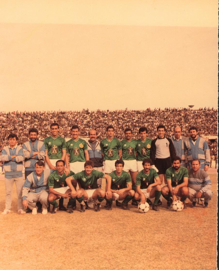 مباريات العراق كأس العالم ..وصور