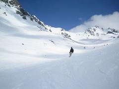 IMG_1381 (petesoder) Tags: france snowboarding raf lesmenuires