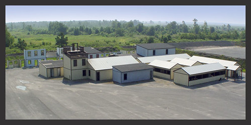 Training Facility in North