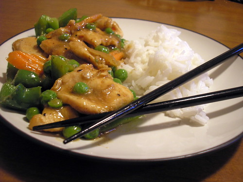 Spicy Ginger Chicken and Veg 1 2560x1920
