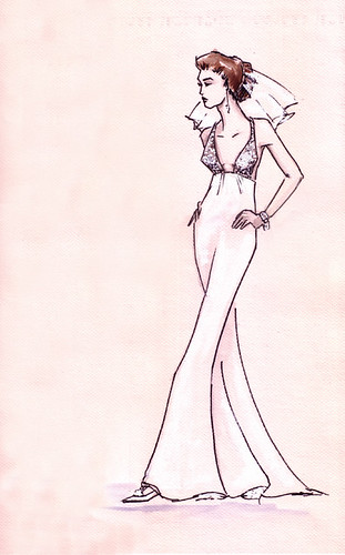 Katrina Marie Designs - Wedding Gowns | Bridesmaid Dresses