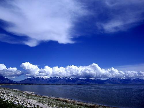 Stratocumulus Clouds